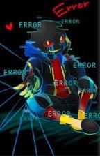 Nic nie czuję !! - Error {Errink} by Roo755Hisui