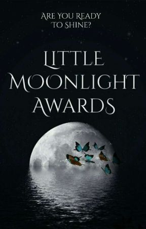 Little Moonlight Awards 2017 | OPEN by LM_Awards