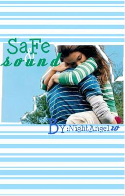 Safe and Sound (Watty Awards 2012).