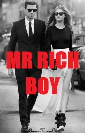 Mr Rich Boy - [EDITED VERSION] by QueenHoneeBee