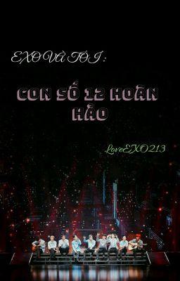 Idol của tôi EXO