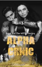 Alpha Crnič (Mated To The Hybrid) (18+)(COMPLETED) by bblackkrose