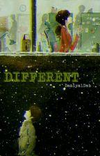 Different •KTH•   HIATUS   by DaniyalDeb