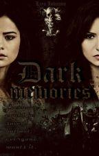 Dark memories [H.S.] by Liya_Johnson