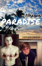 Pleasures in Paradise {boyxboy} (Paradise Series #1) by cyberwizardkm