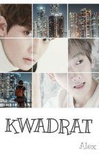Kwadrat¿ ºChanBeakº  by real_kyu