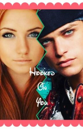 Hooked on You ~ Harry Hook [COMPLETED] by harryhook_lover