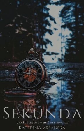 Sekunda by FallenUnicornKeth