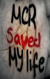 Thank You My Chemical Romance  You Saved My Life by MyStorybookRomance