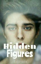 Hidden Figures by bebadassy