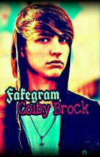 Fakegram  🔒Colby Brock🔒 by ILoveShawn923
