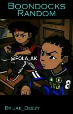 Boondocks Random by Just_Jae_fr