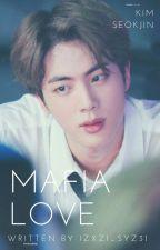 [C] Mafia Love + KSJ by syxz_izxzi