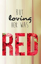 •°Loving Her Was Red°• (Heathers OneShots) by Pazlium