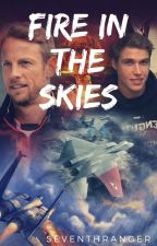 Fire In The Skies (an Ace Combat ZERO fanfiction) by seventhranger