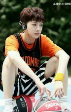What?!! || Lai Guanlin [COMPLETED]  by upilpenyu