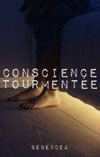 Conscience tourmentée by bebexcea