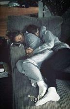 Sevgili Mektup Arkadaşım: Peşimi Bırak 3 / Âşıkların Sırları İfşa Oluyor[Askıda] by soul_alexandra