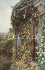Soulmate (Heroes of Olympus AU) by itsnotgigii