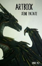 Artbook d'une patate by Ombre-ml22