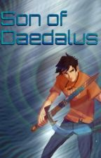 Son of Daedalus - Percy Jackson by ApolloTheFirst