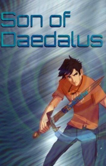 Son Of Daedalus Percy Jackson Apollo Wattpad