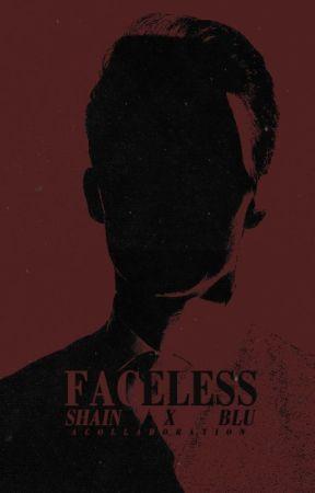 [blu & shain] Faceless by Shain_Shain