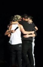 Dont Forget Where You Belong (1D sickfic) by LilySayben
