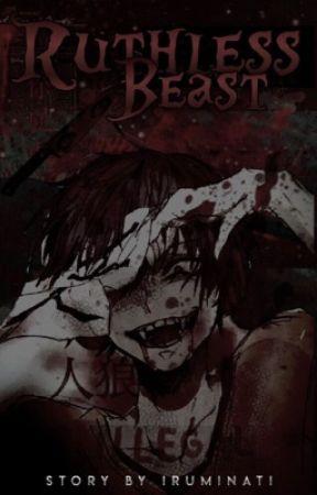 Ruthless Beast » Yandere Vampire x Reader by MysteriousNekoKun