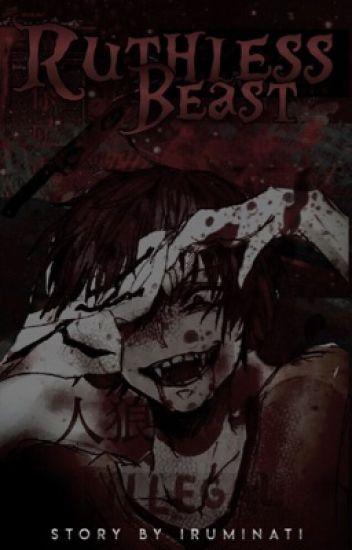 Ruthless Beast ❁ Yandere Vampire Prince x Reader - ଘ ཾ𖥧