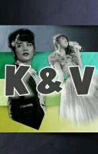 K & V by pete_jengkol