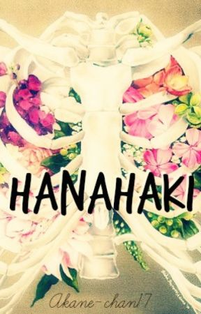 Hanahaki by Akane-chan17