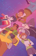 Voltron oneshots (REQUESTS ARE OPEN) by the-potato-girl