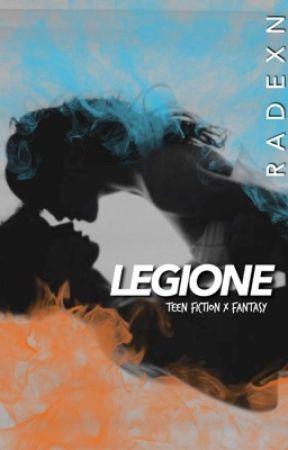 Legione by radexn