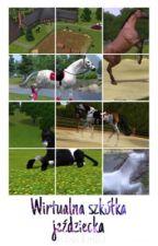 Wirtualny obóz jeździecki [ts3] ||ZAPISY ZAMKNIĘTE|| by amisiabella