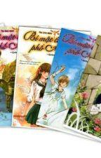 [ Ngôn Tình Hiện Đại ] Bí mật tình yêu phố Angel - Girlne Ya [ Trọn Bộ 12 Tập ] by alizakoritaka