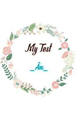 Đọc truyện My test