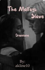 The Malfoy's Slave by akline10