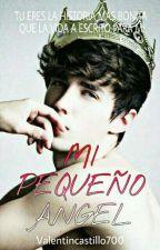 Mi Pequeño Angel (gay) by valentincastillo700