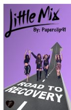 Road to Recovery - Little Mix (Spanking) by Paperclip91