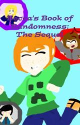 Becca's Book of Randomness: The Sequel by becca4leafclover