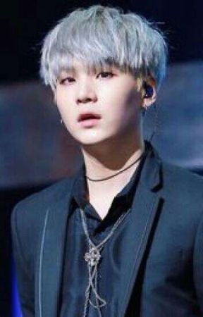 split personality min Yoongi and Agust D fanfic ambw  by adrenaline_hypegirl