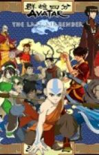 Avatar: The Last Airbender - The Opposites by TiffanyHuider