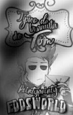 Lo Típico De La Rayita De Tom ▲ Eddsworld ▲  by PeintyPainty
