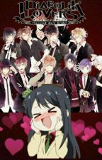 [ Imaginas Y Reacciones ] Diabolik Lovers (♡ω♡) [[Volumen 2]] by Misaki_Oshima