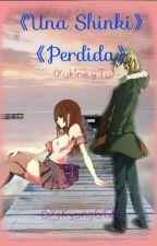 Una Shinki Perdida (Yukine y Tu)(Noragami) by Kyung6126