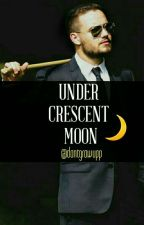 Under Crescent Moon || Ziam by dontgrowupp
