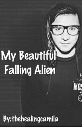 My Beautiful Falling Alien (Sonny Moore Love Story) by thehealingcamila