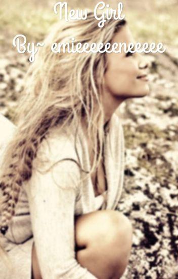 New Girl (Cedric Diggory Fan Fiction)