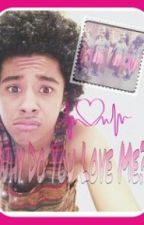Why Do You Love Me?( Princeton Story ) by Menss_Wayniee143